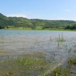 Fig.7 Lago Carsico di Canterno