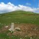 Cippo di confine e Vetta