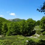 Campo Catino visto da M. Crepacuore